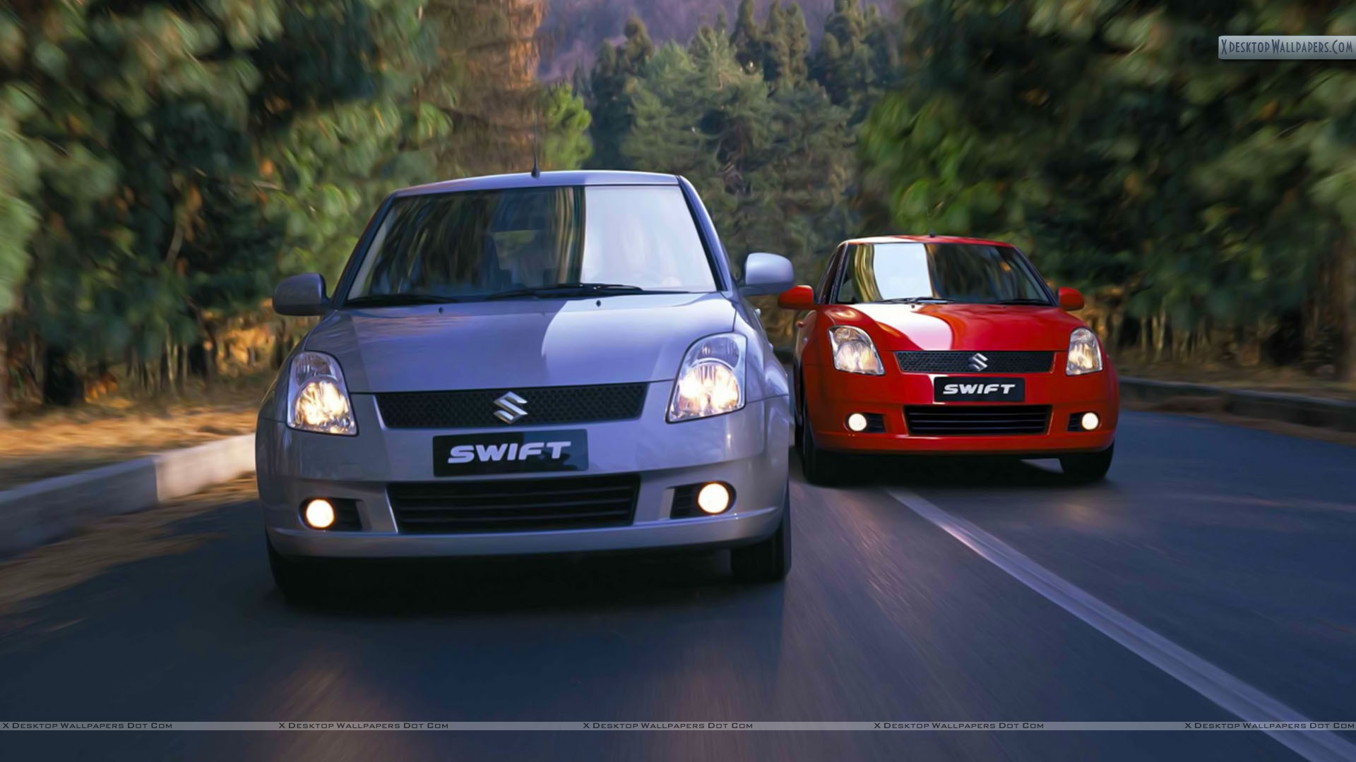 Auto___Suzuki_Suzuki_Swift_car_on_the_road__061215_